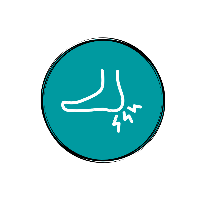 heel pain | physiotherapists in pune