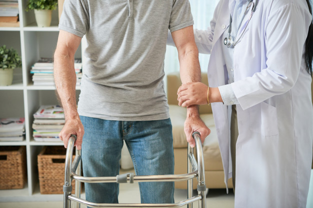 physiotherapy at home in pune | physiotherapist at home
